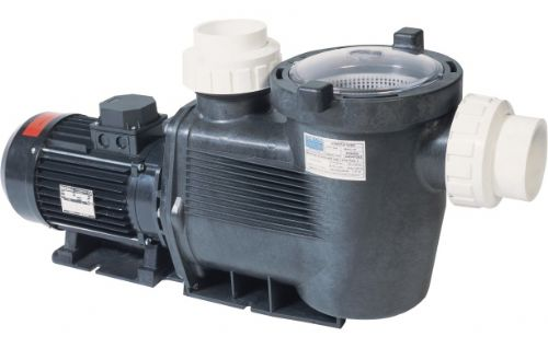 Hydrostar Commercial Pump 3 Phase - 4 HP